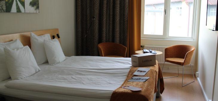 SPA-event med Sofia på Hotell Erikslund