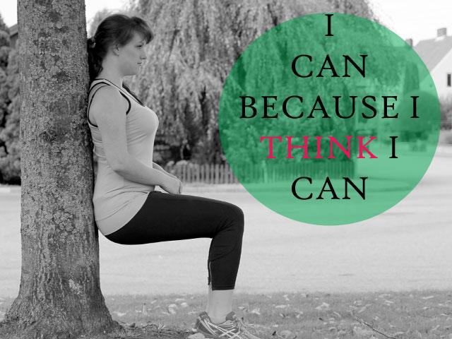 Löpning handlar inte om tider, utan om känslan