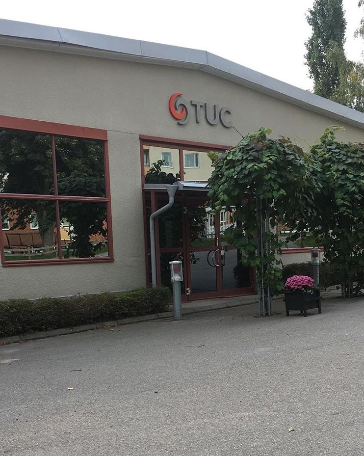 TUC Yrkeshögskola